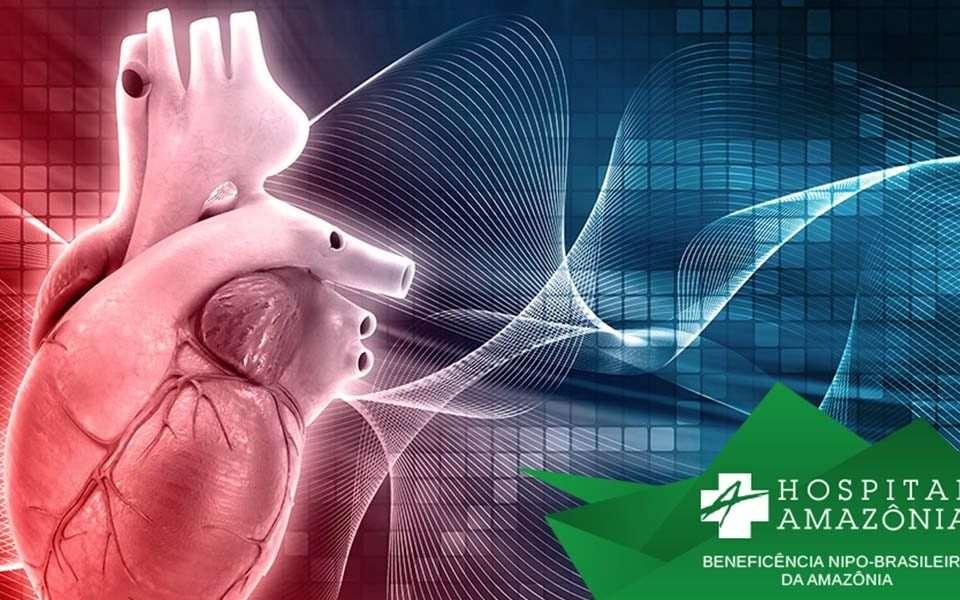 cardiologista belém do hospital amazônia explica quais os principais sintomas de problemas cardíacos
